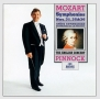 モーツァルト:交響曲第31番《パリ》、第35番《ハフナー》、第36番《リンツ》