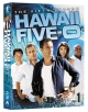 Hawaii Five-0 シーズン5 DVD-BOX Part1