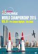 Red Bull AIR RACE 2015 アブダビ・シーズンプレビュー