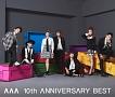 10th ANNIVERSARY BEST(通常盤)(DVD付)