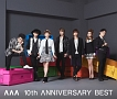 10th ANNIVERSARY BEST(通常盤)