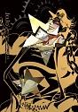 ジョジョの奇妙な冒険スターダストクルセイダース エジプト編 Vol.6