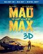 【初回限定生産】マッドマックス 怒りのデス・ロード 3D&2Dブルーレイセット(2枚組/デジタルコピー付)