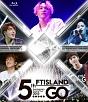 "5th Anniversary Arena Tour 2015 ""5.....GO"""