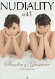 NUDIALITY Slender&Glamour NUDE POSE BOOK(1)