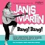 BANG! BANG! - THE COMPLETE 1956-1960 RECORDINGS
