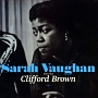 SARAH VAUGHAN FEATURING CLIFFORD BROWN