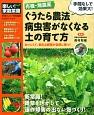 ぐうたら農法 病虫害がなくなる土の育て方 おいしくて、安心な野菜が自然に育つ!