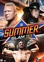 WWE サマースラム2015