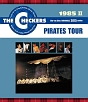 1985 II PIRATES TOUR