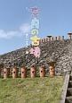 奈良の古墳