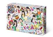 エビ中島!!!~モラトリアムは永遠に…ディレクターズカット版~ Blu-ray BOX(1)