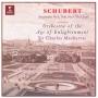 シューベルト:交響曲第5番、第8番「未完成」、第9番「ザ・グレイト」