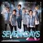 SEVEN DAYS(通常盤)