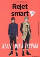Rejet×smart REJET×MEN'S FASHION girl's contents×fashion c(2)