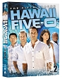 Hawaii Five-0 シーズン5 DVD-BOX Part2