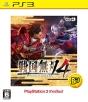 戦国無双4 PlayStation3 the Best