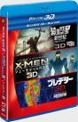 FOX SF3作品入 3D2DブルーレイBOX