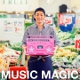 MUSIC MAGIC(通常盤)