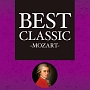 BEST CLASSIC -MOZART-
