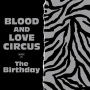 BLOOD AND LOVE CIRCUS(通常盤)