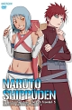 NARUTO-ナルト- 疾風伝 ナルトの背中~仲間の軌跡~ 5