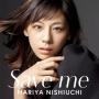 Save me(通常盤)(DVD付)