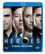 HEROES/ヒーローズ ファイナル・シーズン バリューパック