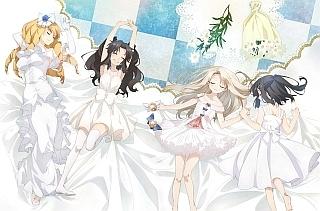 Fate/Kaleid liner プリズマ☆イリヤ Blu-ray BOX