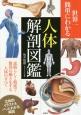 世界一簡単にわかる 人体解剖図鑑