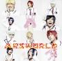 ARSWORLD(B)(DVD付)