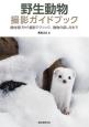 野生動物撮影ガイドブック 機材選びから撮影テクニック、動物の探し方まで