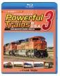 ビコム 海外鉄道BDシリーズ Powerful Trains in USA 3 パワフルトレインズ3 ~多様な輸送を支える貨車と貨物列車~
