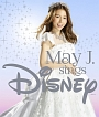 May J.sings Disney(超豪華盤)(DVD付)