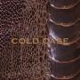 COLD CASE(DVD付)