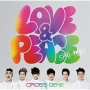 Love & Peace/sHi-tai!(通常盤)