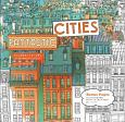 ファンタスティック・シティ めくるめく街のカラーリングブック