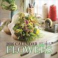 フラワーカレンダー 2016