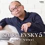 カバレフスキー5