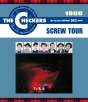 1988 SCREW TOUR