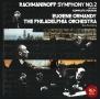 ラフマニノフ:交響曲第2番、合唱交響曲「鐘」 スクリャービン:法悦の詩、プロメテウス