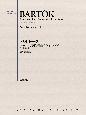 バルトーク/ルーマニア民俗舞曲<ヴァイオリン版> 付・小品4篇