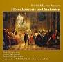 フリードリヒ大王:フルート協奏曲、シンフォニア集