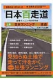 医者が走ってわかった「日本百走道」出張ランニングのすすめ(上) 東日本ランニング五十走道