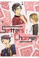 Setters Change! HQ SETTERS EXCHANGE ANTHOLOGY
