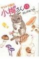 キジトラ猫の小梅さん (13)