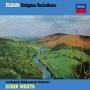 エルガー:エニグマ変奏曲、行進曲《威風堂々》第1-5番、弦楽セレナーデ