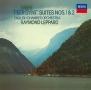 グリーグ:《ペール・ギュント》第1組曲&第2組曲/シベリウス:交響詩《フィンランディア》 他