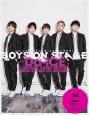 BOYS ON STAGE 別冊CD&DLでーた Da-iCE (7)