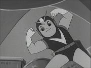 放送開始50周年記念 想い出のアニメライブラリー 第47集 宇宙エース HDリマスター DVD-BOX BOX2